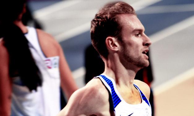 Sam Atkin enjoys 10,000m breakthrough – weekly round-up