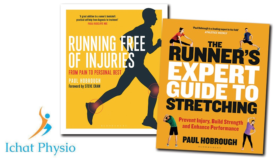 Win an ichatPhysio session and best-selling books