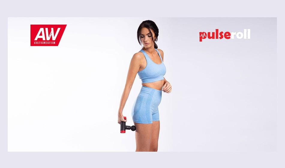Pulseroll Mini Massage Gun review