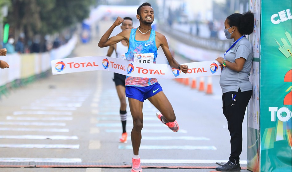 Mass racing returns at Great Ethiopian Run