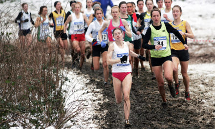 Legends of women's cross country in opposition to UKA's equality plan