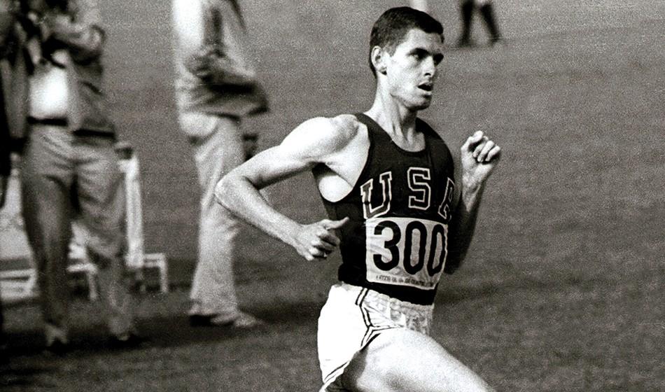 Jim Ryun – the world's deadliest ever finisher?