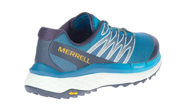 Merrell – Rubato review