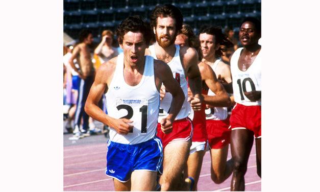 Ian Stewart's top 30 races