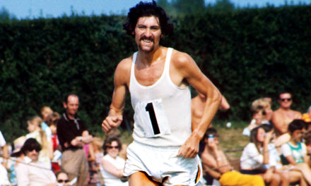 Distance running legend Dave Bedford's top 20 races