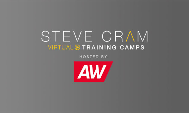 Submit questions for the Steve Cram Virtual Training Camp