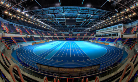 Euro Indoors: Who, what and when