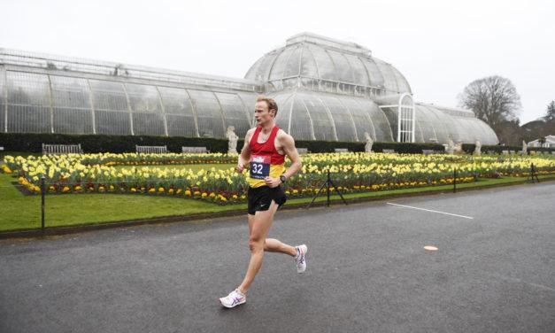 Callum Wilkinson: how they train