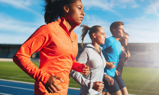 6 effective tips to increase your stamina