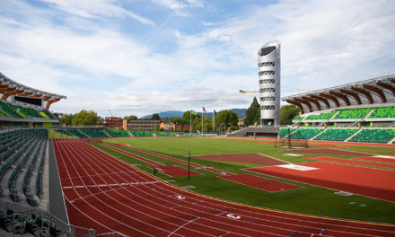 World Champs timetable for 2022 released