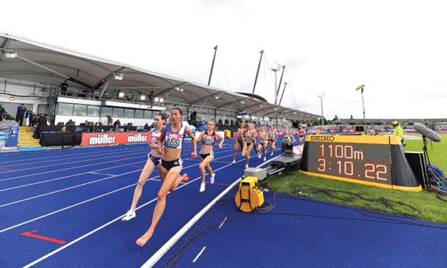 Manchester Invitational ready to make its mark