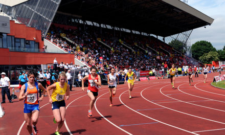 Gateshead confirmed as Diamond League opener