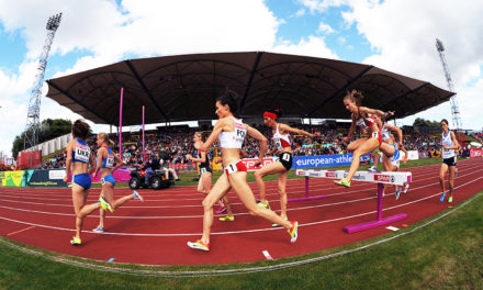 Morocco Diamond League to relocate to Gateshead