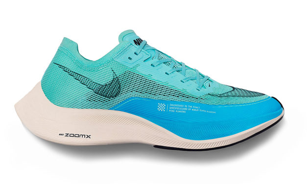 ZoomX Vaporfly NEXT% 2 review