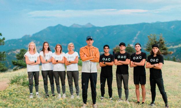 On Athletics Club ready to take big strides forward
