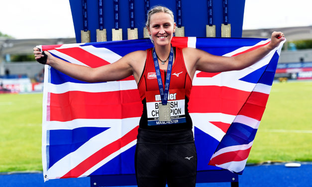 British Olympic trials preview – field events