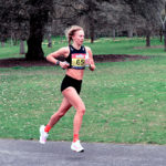 Becs Gentry's marathon training philosophy