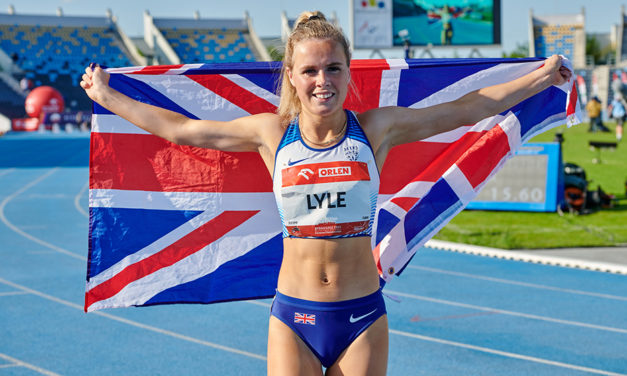 More golds for Britain as European Para Champs conclude