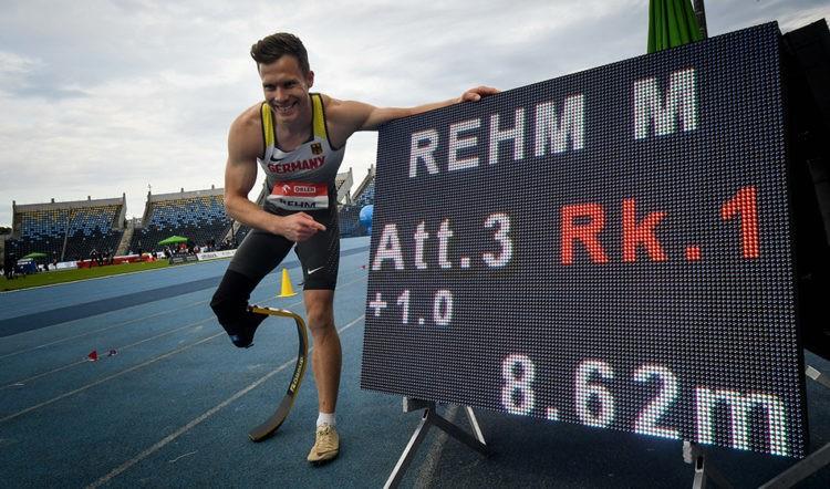 Markus Rehm 1