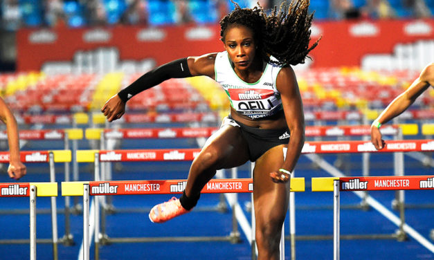 British Olympic trials preview – sprints and hurdles