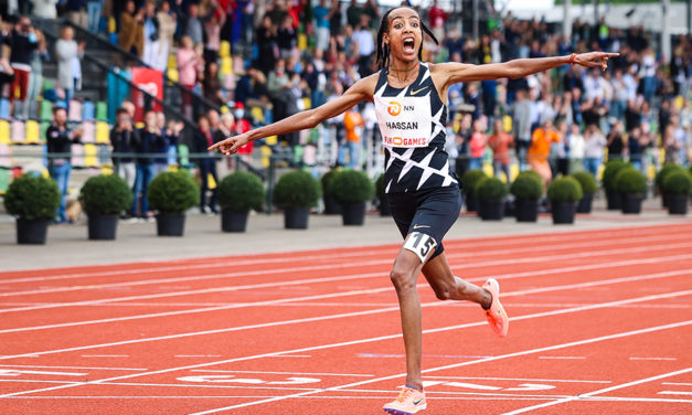 Olympic previews: women's track endurance