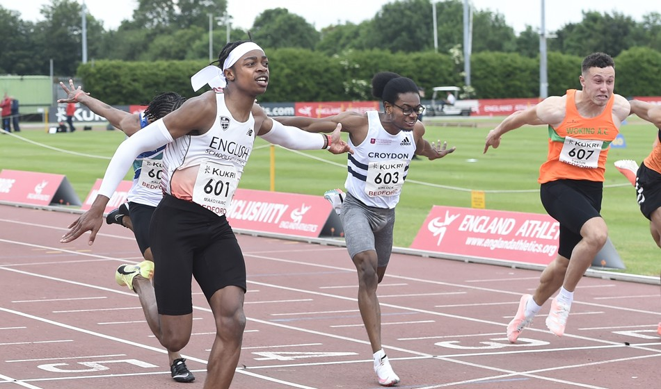 Next generation battle for Euro selection at England U23/U20 Champs - AW