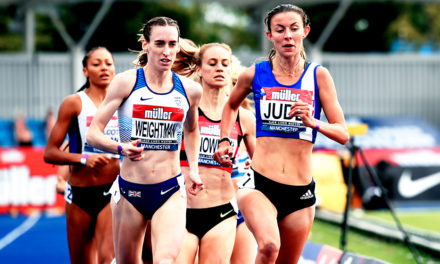 British Olympic trials preview – endurance