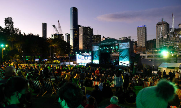 Brisbane to stage 2032 Olympic Games