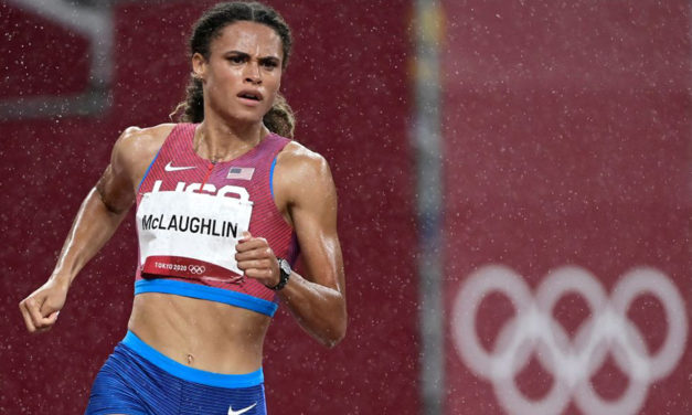 McLaughlin, Thompson-Herah, Mboma impress in qualifying
