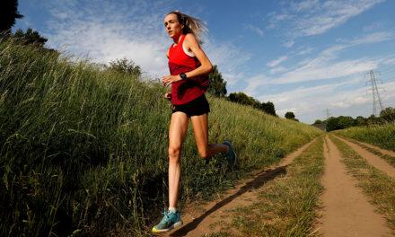 Eilish McColgan broadening her horizons at 40th Great North Run