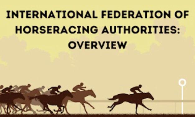 International Federation Of Horse Racing Authorities