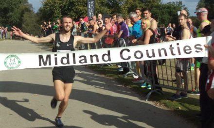 Birchfield gain Midlands relay double – weekly round-up