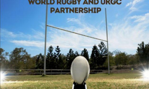World Rugby and UKGC Partnership