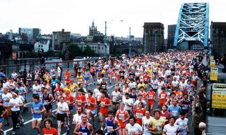 Great North Run at 40: the idea which became a phenomenon