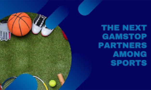 What sports could be the next partners of GamStop