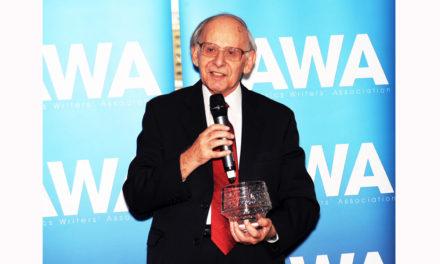 Legendary athletics writer Mel Watman dies from cancer aged 83