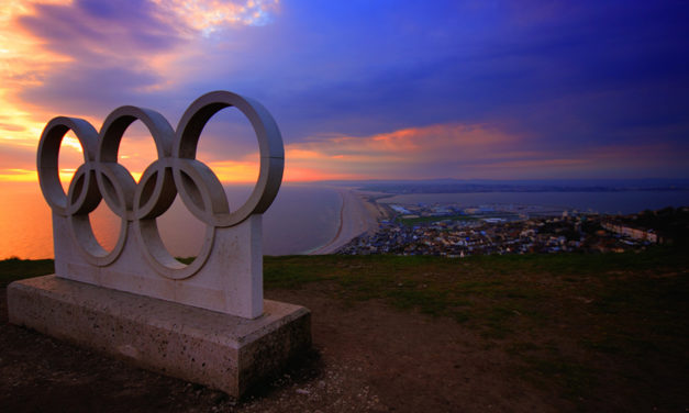 Olympic blues: sports and athletic video games to keep you busy