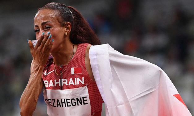 Kalkidan Gezahegne sets world 10km record – weekly round-up