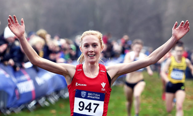 Jake Smith and Charlotte Arter lead Cardiff Cross Challenge line-ups