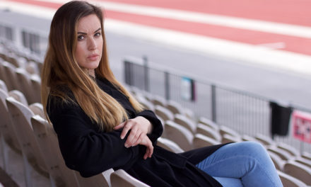 Charlie Webster calls for action on abuse in athletics