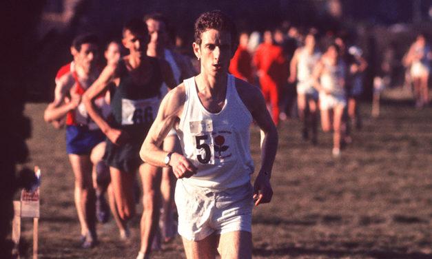 Tim Johnston, GB distance star of the 1960s, dies