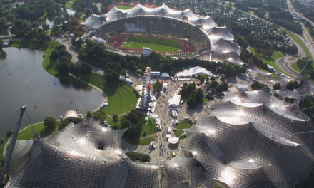 Timetable released for 2022 European Championships