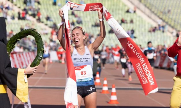 Fast marathons all over the world – weekly round-up