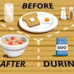 What is the ideal diet for a marathon runner?